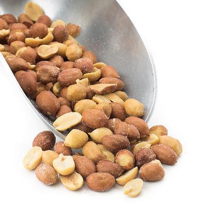 Spanish Peanuts (Roasted and salted)