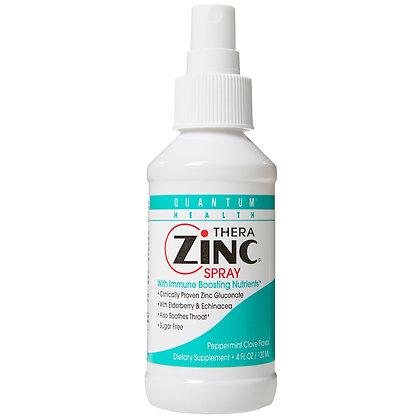 Quantum Health Thera Zinc Spray