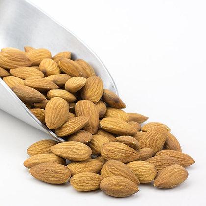 Organic Whole Almonds