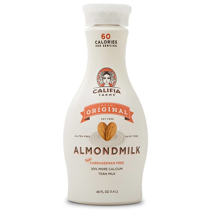 Califia Farms Original Almond Milk