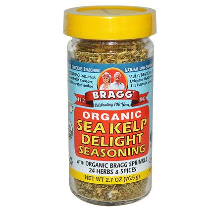 Bragg's Organic Sea Kelp