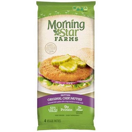 MorningStar Farms Original Chik Patties