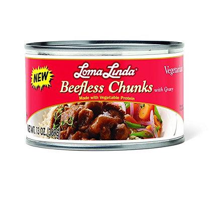 Loma Linda – Beefless Chunks
