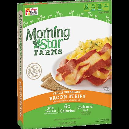 MorningStar Farms Bacon Strips