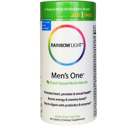 Rainbow Light – Men's One