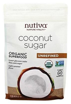 Nutiva Organic Coconut Sugar