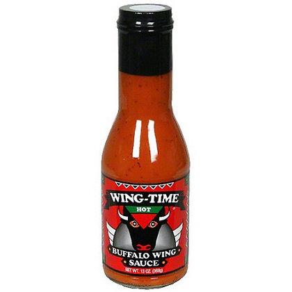 Wing-Time Buffalo Wing Sauce