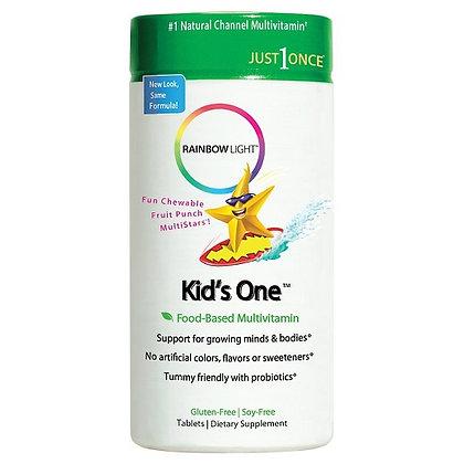 Rainbow Light – Kids One
