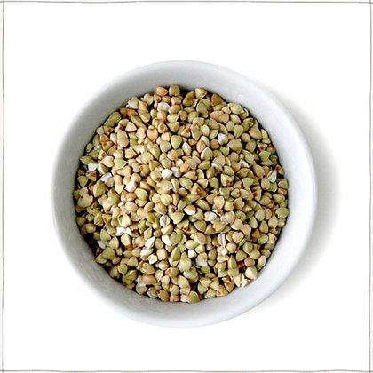 Organic Raw Buckwheat Groats