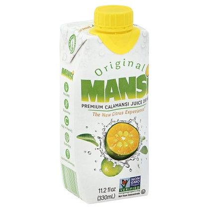 Original Mansi