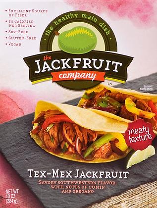 The Jackfruit Company – Tex-Mex