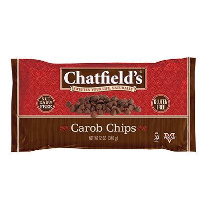 Chatfield's Carob Chips