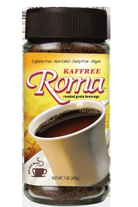 Kaffree Roma Coffee Substitute