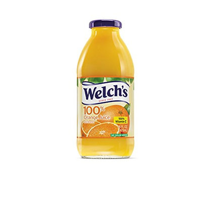 Welch's Orange