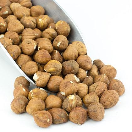 Organic Hazelnuts/Filberts