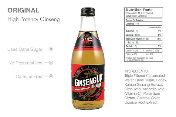 GinsengUp Original