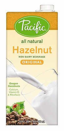 Pacific Hazelnut Milk (Original)
