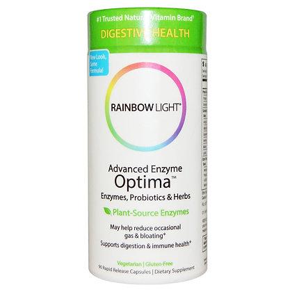 Rainbow Light – Optima