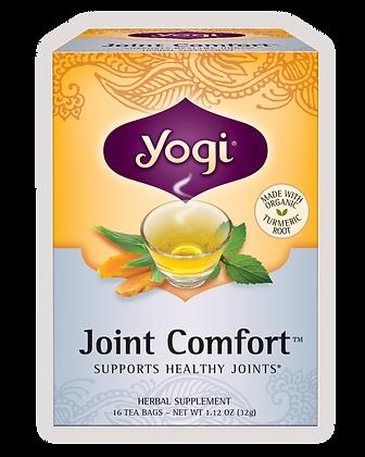 Yogi Organic Joint Comfort Tea