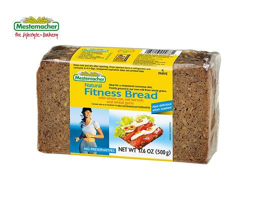 Mestemacher Natural Fitness Bread