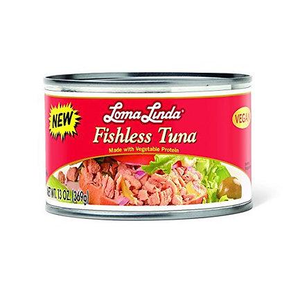 Loma Linda – Fishless Tuna
