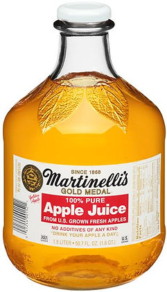 Martinelli's 100% Pure Apple Juice