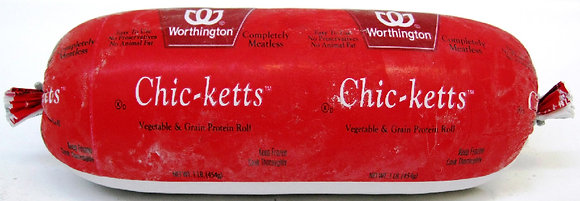 Worthington –Chic-Ketts Roll