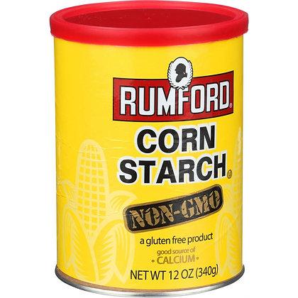 Rumford Non-GMO Corn Starch