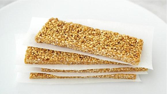 Sesame Honey Crunch Mix