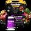Thumbnail: GoodBelly PlusShot – Pomegranate Blackberry