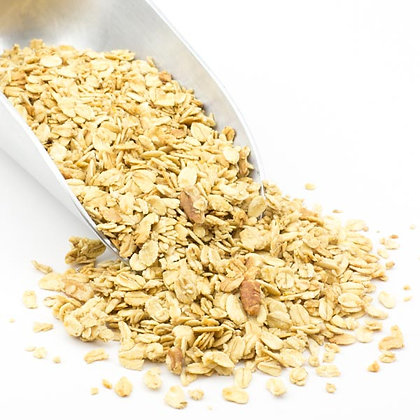 Golden Maple Granola