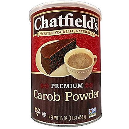 Chatfield's Premium Carob Powder