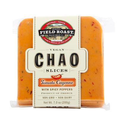 Field Roast Vegan Chao Slices (Tomato Cayenne)