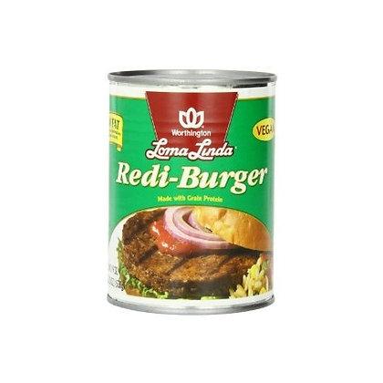 Loma Linda – Redi-Burger
