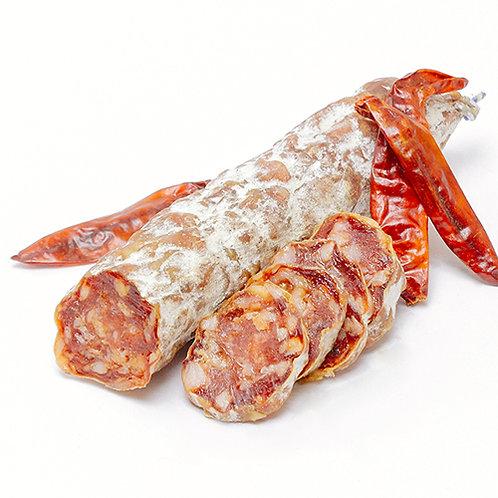 Saucisson Sec - Rode Peper