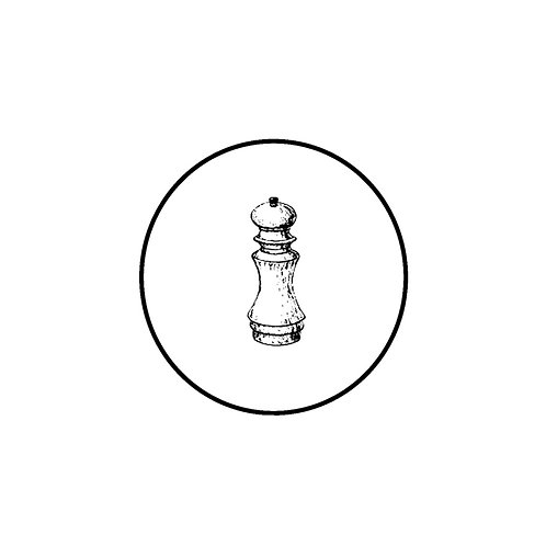 Saucisson Sec - Zwarte Peper