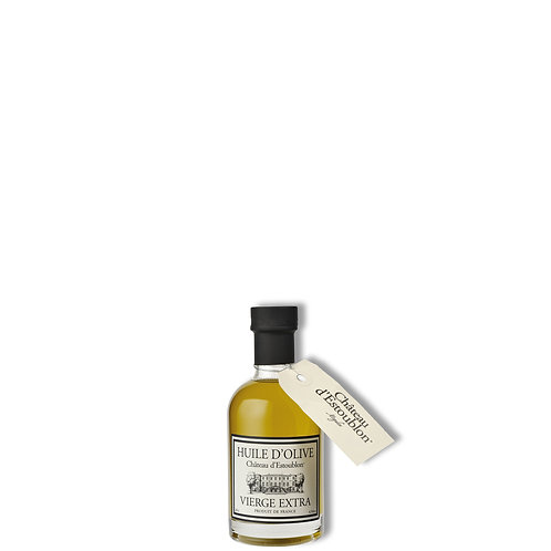 Huile d'olive vierge extra AOP 200 ml.