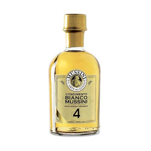 Balsamico - Vecchio Ducato Bianco No.4