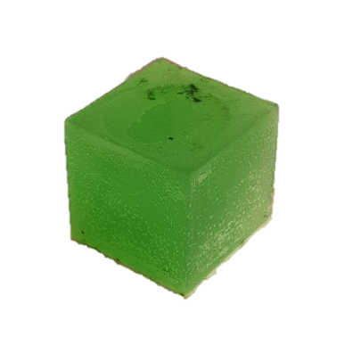 Shampoo Bar - Tea Tree, Lime & Spearmint