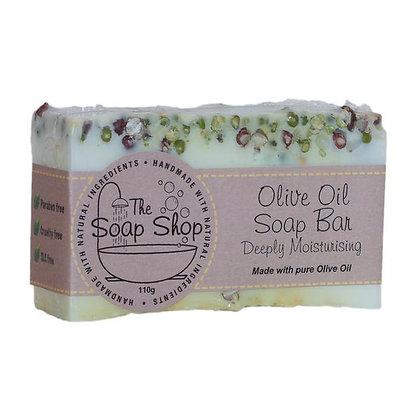 Soap Bar - Olive Oil