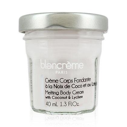 Body Cream - Coconut & Litchi