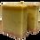 Thumbnail: Cold Process Soap - Oatmilk, Almond & Lemongrass