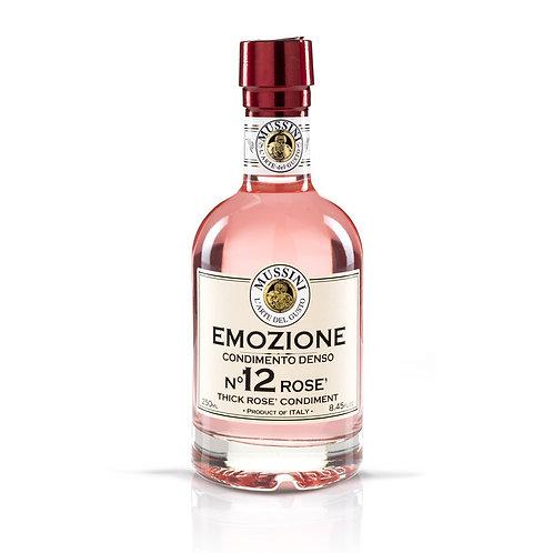 Balsamico - Emozione No.12 Rosé