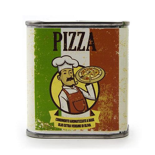 Olijfolie Extra Vierge - Pizza