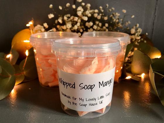 Whipped Soap - Mango