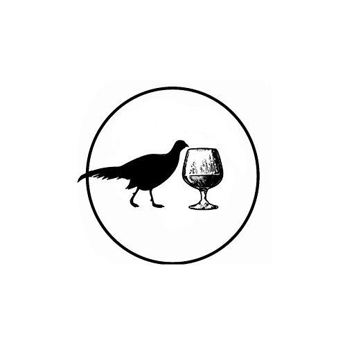 Saucisson Sec - Fazant & Cognac