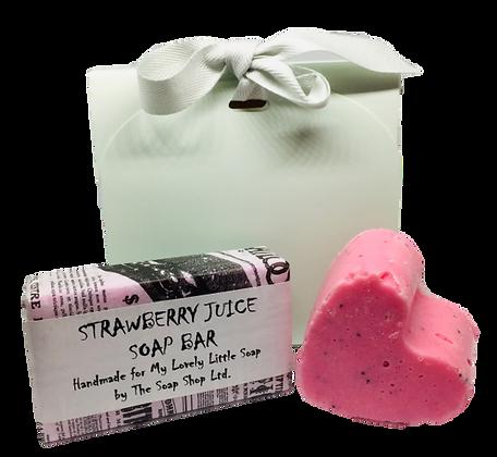Gift Box - Strawberry Dreams