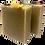 Thumbnail: Cold Process Soap - Rosehip, Orange & Patchouli