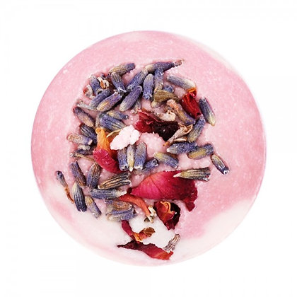 Bath Creamer - Lavender & Rose