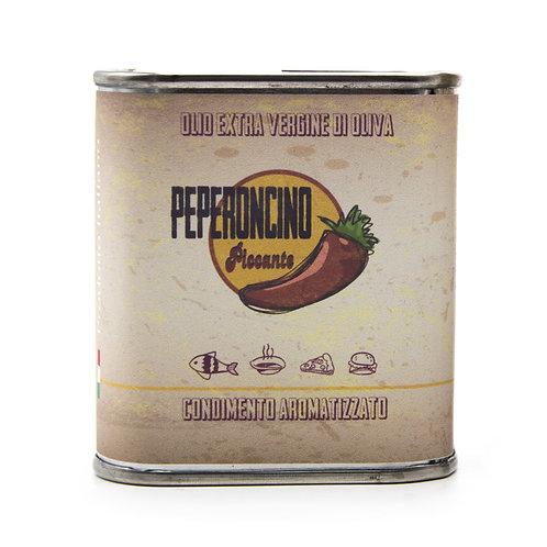 Olijfolie Extra Vierge - Peperoncino